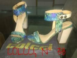 Sandália colcci