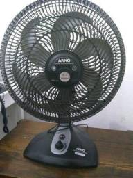 Ventilador Arno 40cm 6 pás repelente