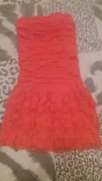 Vestido - R$ 20,00