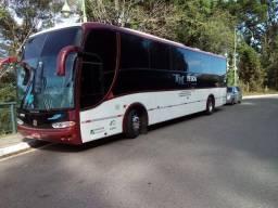 Ônibus scania mpolo paradiso ano 2001 - 2001