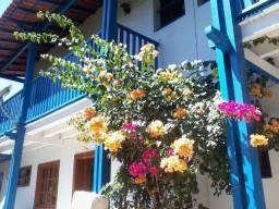 Casa Barra do Jucu 5 quartos Quintal maravilhoso