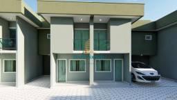 Casa com 2 dormitórios à venda, 82 m² por R$ 257.400,00 - Coroa Vermelha - Porto Seguro/BA