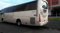 Ônibus Erizar motor o500 ano 2007 em ótimo estado