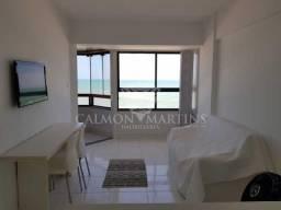 Apartamento à venda com 1 dormitórios em Pituba, Salvador cod:PIAP10051