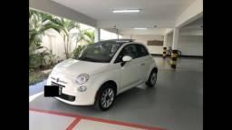 Fiat 500 17/17 Raridade - 2017