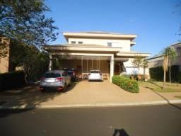 Casa de condomínio à venda com 4 dormitórios em Cond guapore, Ribeirao preto cod:15820