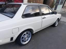 Carro Voyage turbo pra vender.  - 1985