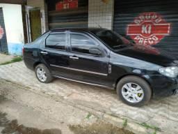 Carro Fiat Siena - 2007