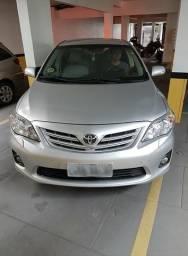 Corolla Altis 2.0 (Flex) 2011/2012 \ 64.000 KM \ Ótimo Estado - 2012