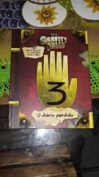 Gravity Falls, o Diário Perdido 3