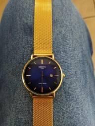 Vendo relógio nibosi