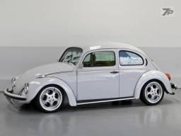Volkswagen Fusca 1.600 Injetado - 1995