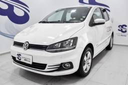 VOLKSWAGEN FOX HIGHLINE 1.6 16V MSI - 2018