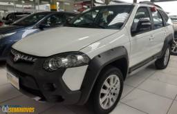 FIAT PALIO 1.8 MPI ADVENTURE WEEKEND 16V FLEX 4P MANUAL. - 2016