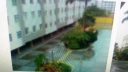 Apartamento em condominio fechado atras do hotel malibu apenas 50 mts da praia fo forte
