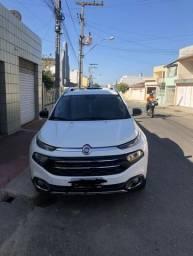 Vendo Fiat Toro Volcano Diesel Top de Linha - Oportunidade; - 2017