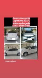 Carro Logan - 2015