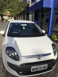 Fiat Punto Sporting dualogic - 2015