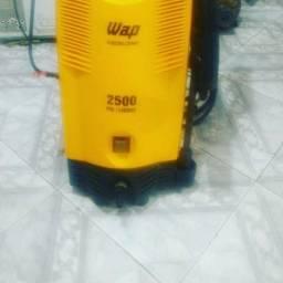 Lava jato wap excelente 2500 psi