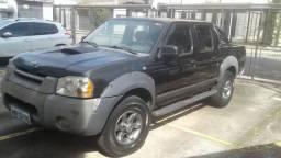 Nissan Frontier XE - Turbo Diesel - 2005