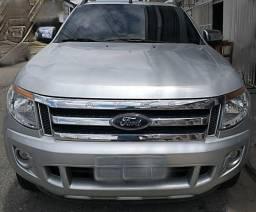 Ford ranger limited 2014/2014!!! - 2014