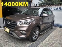 Hyundai Creta 2.0 16v flex prestige automático - 2017