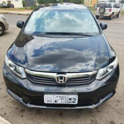 Honda Civic Lxs 2012 - 2012