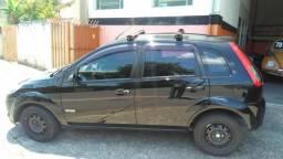 Fiesta 1.6 - Completo - Lindo Carro !!! - 2012