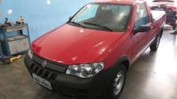 Fiat Strada Fire 1.4 2009 Flex - 2009