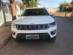 Jeep Compass Longitude 2.0 Turbo Diesel - 2018