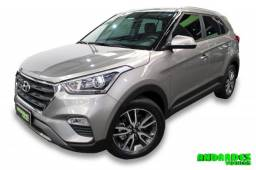 Hyundai Creta Prestige 2.0 4P - 2018