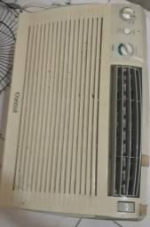 400.00 lavadoura de roupas e 250.00 ar-condicionado