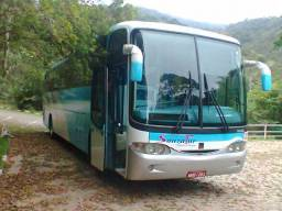Vendo Onibus Rodoviario Comil 2004 - 2004