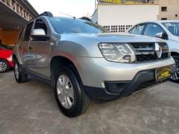 Renault Duster Expression 1.6 - 2017