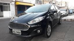 New Fiesta SE 1.5 2014 Completo - 2014