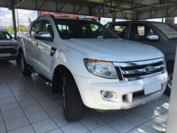 FORD RANGER 3.2 LIMITED 4X4 CD 20V DIESEL 4P AUTOMÁTICO - 2015