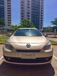Renault Fluence 2.0 CVT - 2012