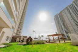 Lindo Mobiliado - Brasil Beach Home Resort - 88mts² 02 Quartos-Andar Alto/02 Vagas