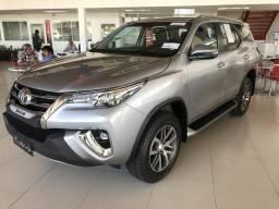 Toyota Sw4 SRX 2.8 Diesel 4x4 - 2019/2020 Lince Toyota - 2019