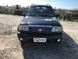 CHEVROLET TRACKER 2007/2008 2.0 4X4 16V GASOLINA 4P MANUAL - 2008