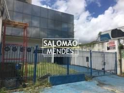 Grande Imóvel Comercial , 2 Pisos, Grande Salão, 450 m²