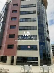 Apartamento no Edifício Enseada Jatiúca, Beira-mar de luxo!