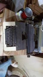 Maquina de datilografar