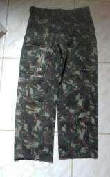Vendo essa calça do exército