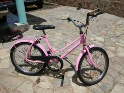 Rara Bicicleta Infantil Monark Brisa aro 20 p/Restaurar