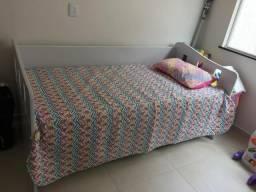 Bi-cama de solteiro em MDP