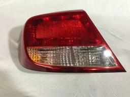 Sinaleira / Lanterna do Volkswagen VW Gol G5 lado esquerdo (LE)