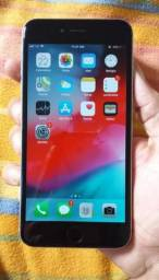 IPhone 6Plus vendo ou troco leia o anúncio