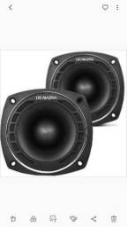 Par de super tweeter bravox 140w max