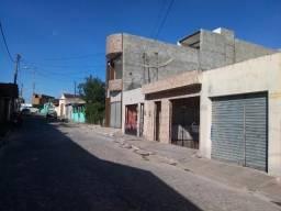 Garagem Camocim de São Félix